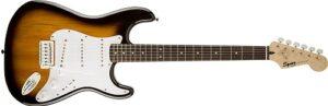 Fender Bullet-SSS-BSB 0370001532