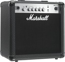 Marshall MG15CF Guitar Amplifier
