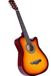 Photron PH38C-3TS Acoustic Guitar