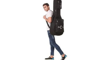 ARCTIC Acoustic Guitar Bag