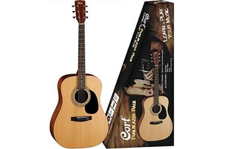Cort CAP810-OP Acoustic Guitar