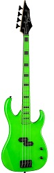 Dean Custom Zone Bass guitar
