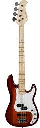 Vault PJ Style 4-String Bass Guitar