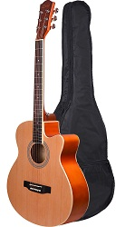 Zabel Acoustic Guitar